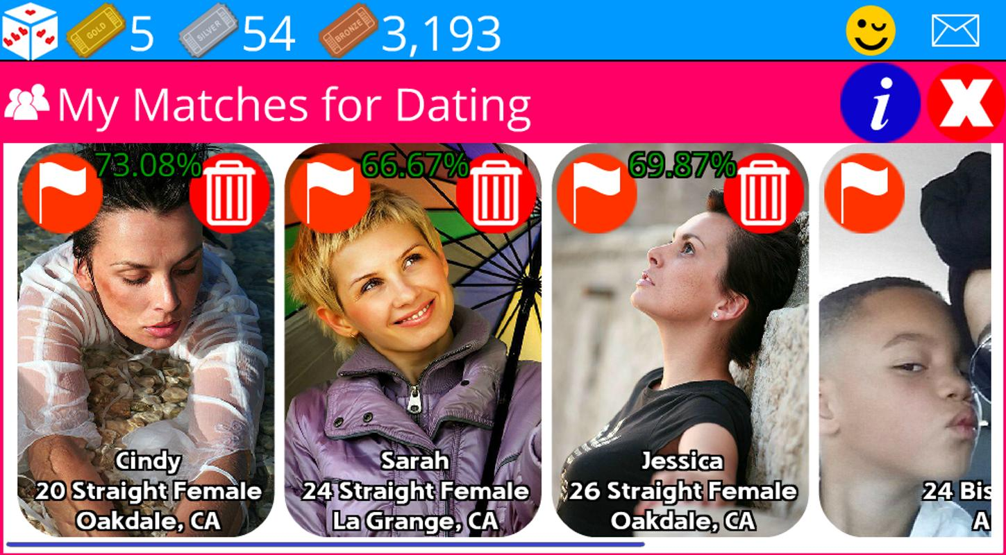 I Spent a Month on 5 Different Dating Apps So You Don't Have To