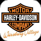 Harley Davidson Würzburg icon