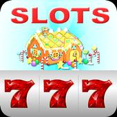 Merry Christmas Slots icon