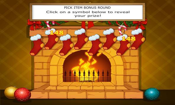 Merry Christmas Slots screenshot 3