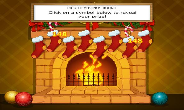 Merry Christmas Slots screenshot 11