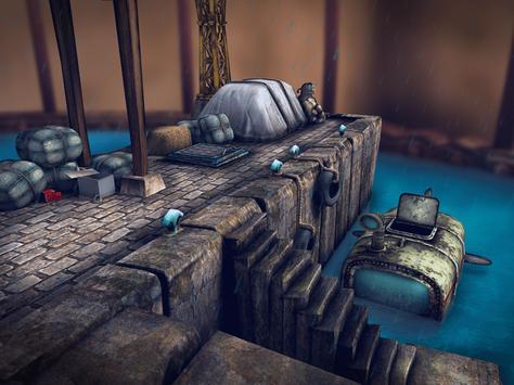 Dreamcage Escape screenshot 3