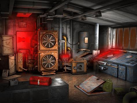 Dreamcage Escape screenshot 14