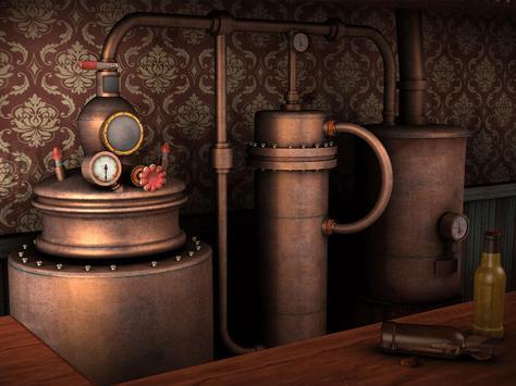 Dreamcage Escape screenshot 4