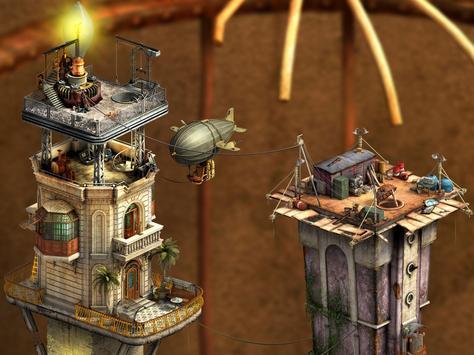Dreamcage Escape screenshot 5