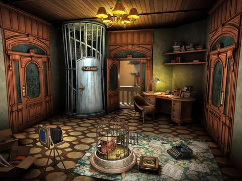 Dreamcage Escape screenshot 9