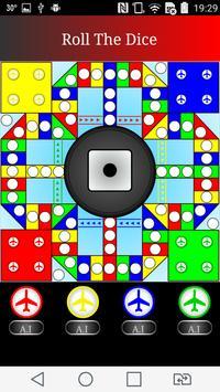Aeroplane Chess screenshot 1