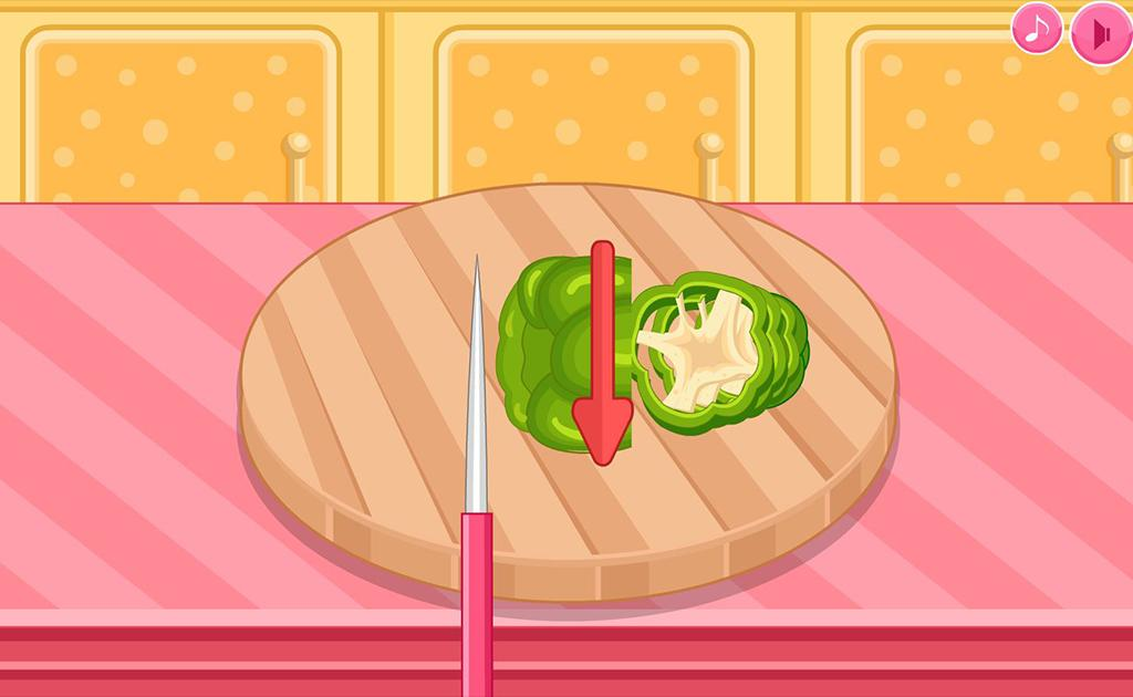 Burger Master, Cooking Games for Android - APK Download