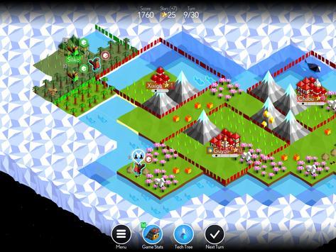 The Battle of Polytopia 截圖 10