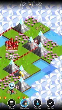 The Battle of Polytopia 截圖 5