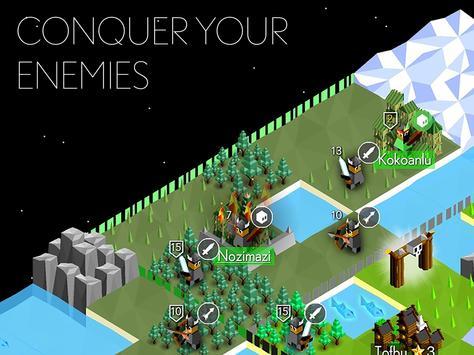 The Battle of Polytopia 截圖 8