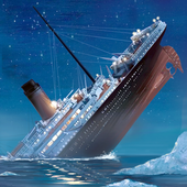Install Game android Can You Escape - Titanic APK hot