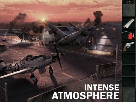 Can You Escape - Armageddon apk screenshot