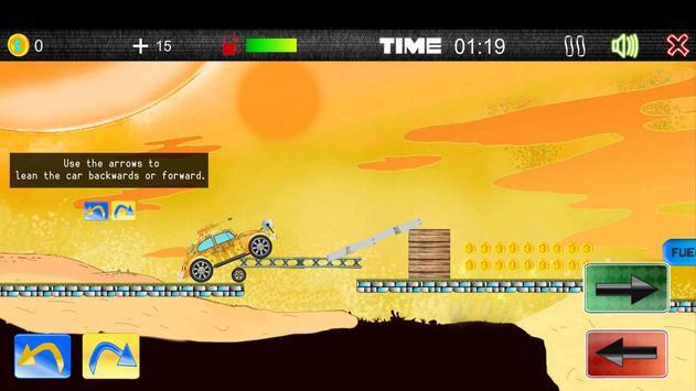 Climb Racer screenshot 1