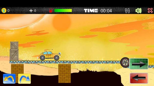 Climb Racer screenshot 2