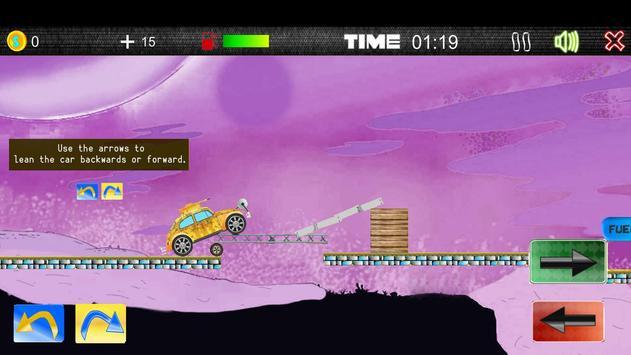 Climb Racer screenshot 4