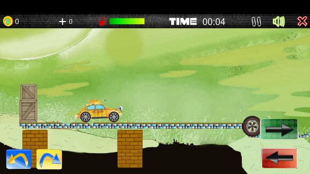 Climb Racer screenshot 8