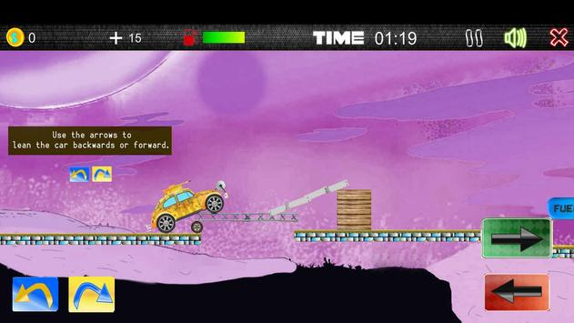 Climb Racer screenshot 9