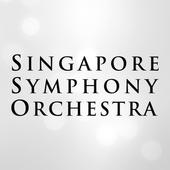 Singapore Symphony Orchestra icon
