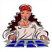 Ücretsiz Tarot Falı icon