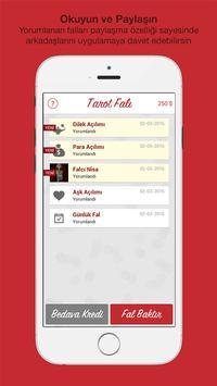 Ücretsiz Tarot Falı screenshot 4
