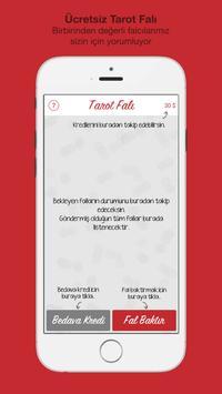 Ücretsiz Tarot Falı screenshot 5