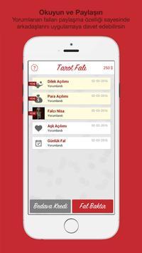 Ücretsiz Tarot Falı screenshot 9