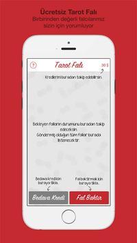 Ücretsiz Tarot Falı screenshot 10