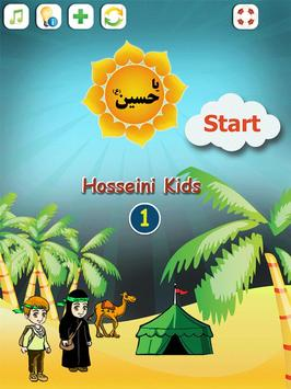 Hossein kids1 poster