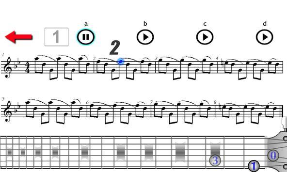 How to Play Fusion Guitar screenshot 5