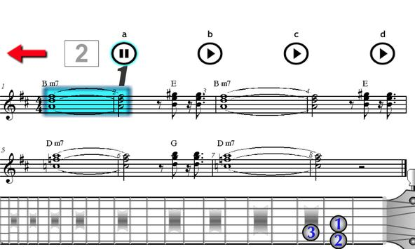 How to Play Fusion Guitar screenshot 6
