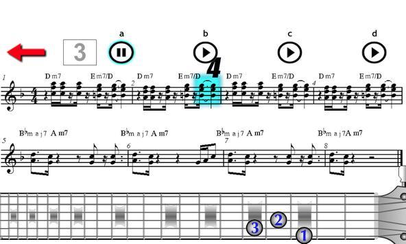 How to Play Fusion Guitar screenshot 7