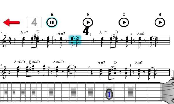 How to Play Fusion Guitar screenshot 13