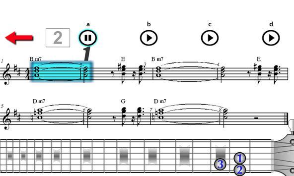 How to Play Fusion Guitar screenshot 11