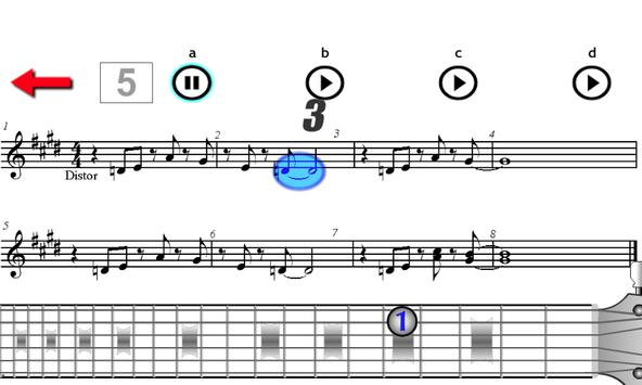 How to Play Fusion Guitar screenshot 14