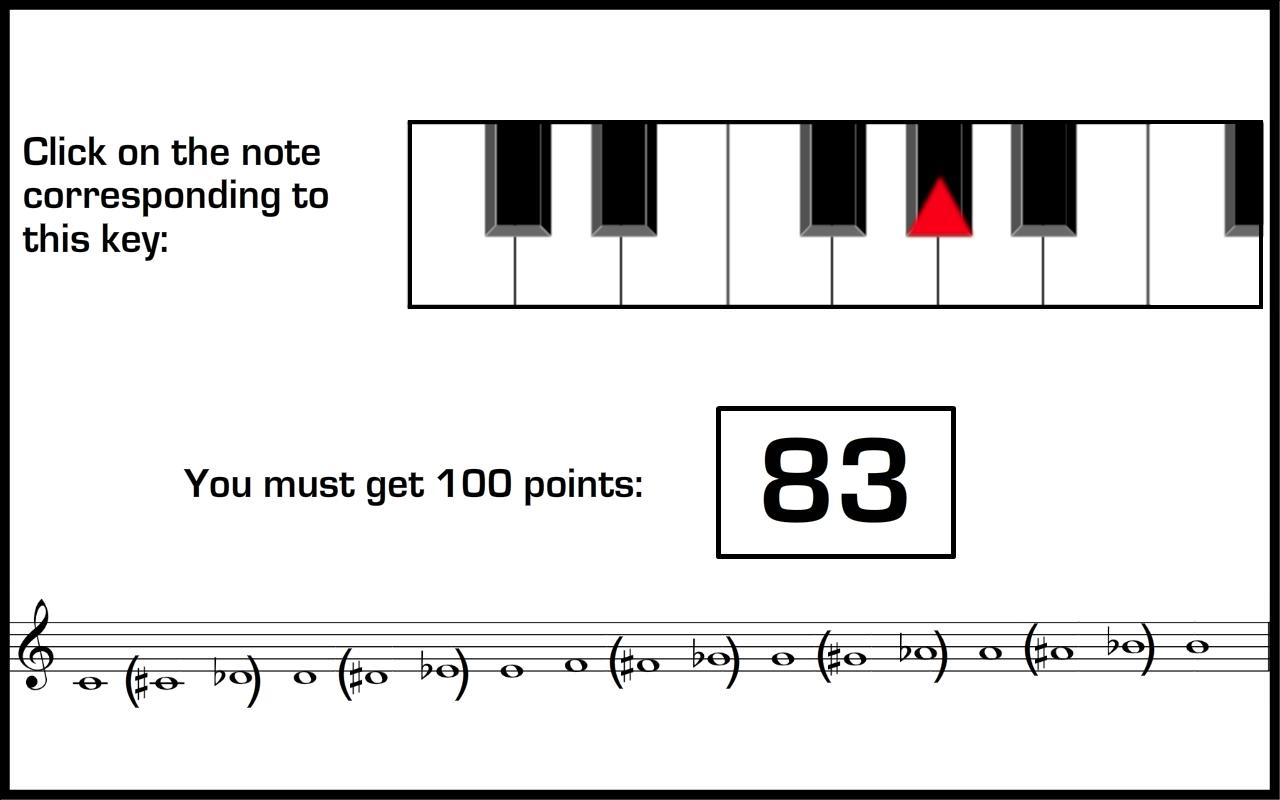 Piano Sheet Reading for Android - APK Download