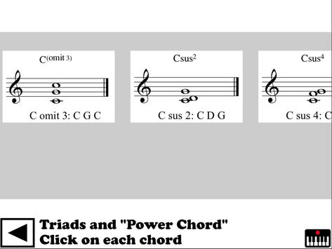 Chords Chords And More Chords Apk