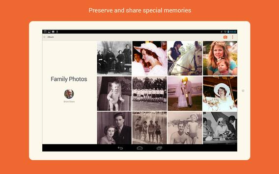 MyHeritage screenshot 20