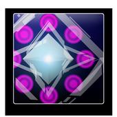 Icona Proiettile Benchmark
