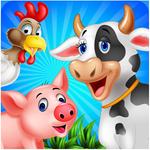 Farm Animals For Toddler APK