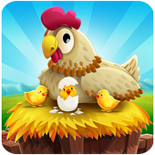 Farm Animals For Toddler - Kids Education Games APK Download