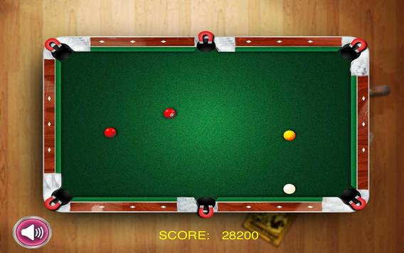 Ballnetic Billar apk screenshot