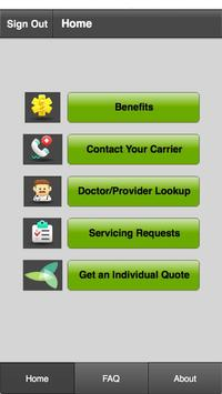 Go Benefits By Navali & Co screenshot 1