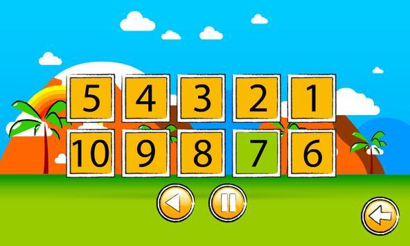 كتابة الأرقام العربية apk screenshot