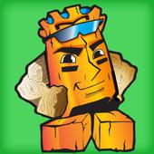 Neon Tiki Tribe: Bullies FREE icon