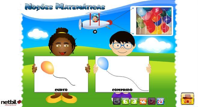 Noções Matemáticas 3 screenshot 3
