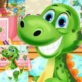 Baby Dino Pet Spa & Salon