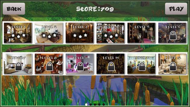 Adventures. Find objects apk screenshot