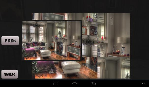 Halloween Hidden Objects apk screenshot