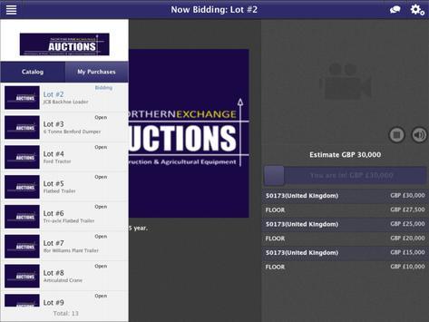 Northern Exchange screenshot 4